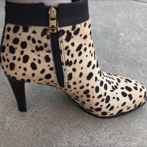 Tory Burch Priscilla Ankle Boots